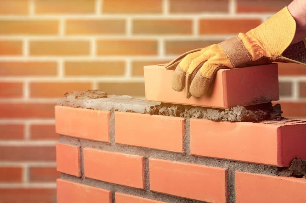 Masonry Services - Best Chimney & Roofing