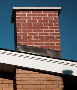 Chimney Flashing - Best Chimney and Roofing